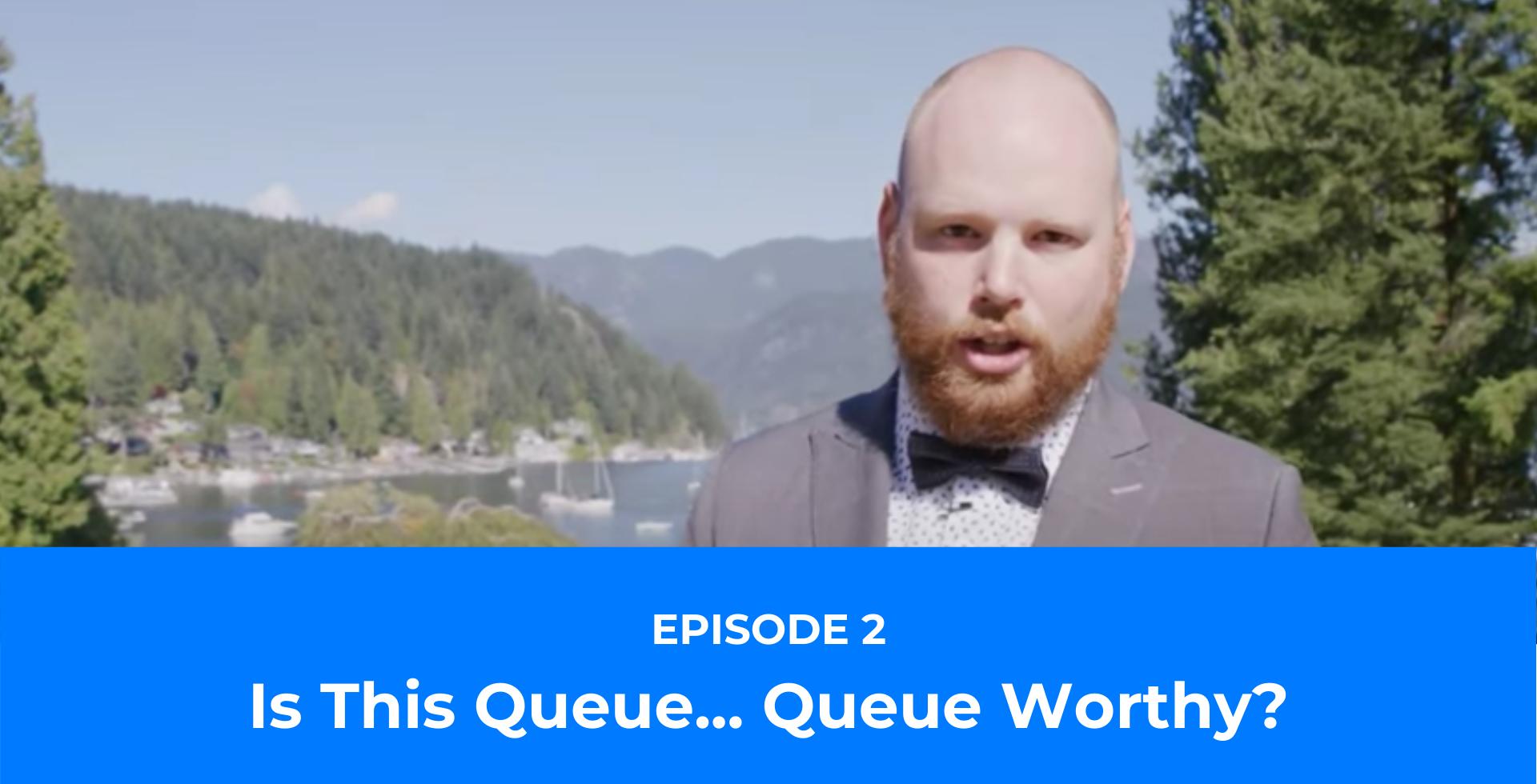 Watch Episode 2 of JQP